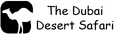 The Desert Safari Logo