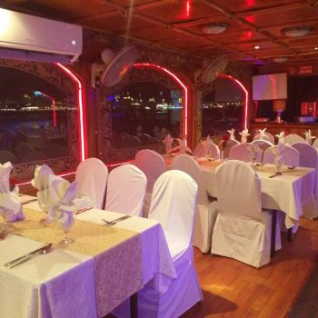 Dhow Cruise Dinner Cheap